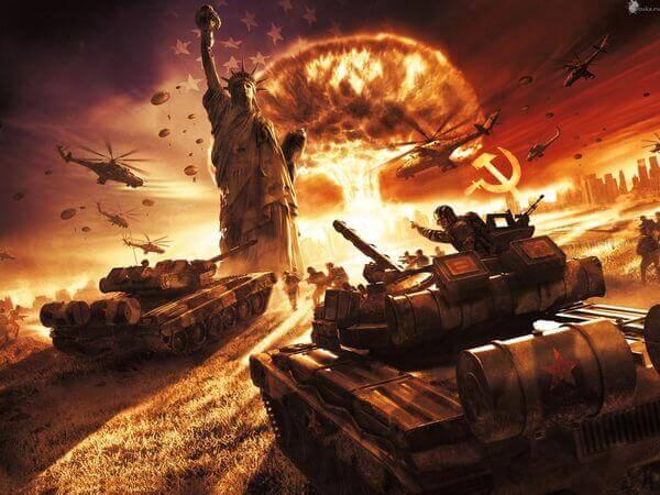 Стихи про танки и танкистов