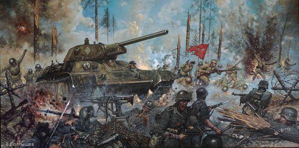 военные стихи о родине и о войне