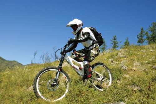 freeride bike фрирайд