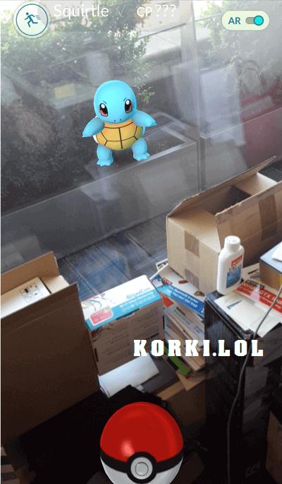 игра покемон го андроид