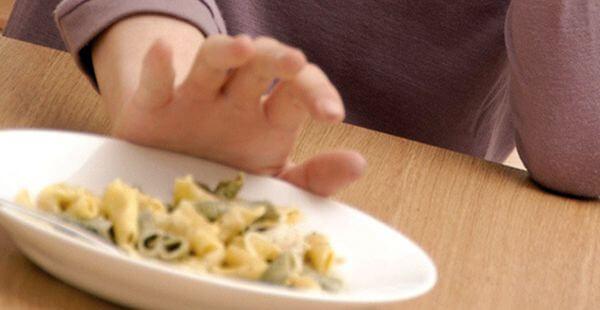 Снижение аппетита без таблеток