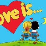 Короткие стихи про любовь