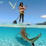 Остров Бора-Бора: фото из вечного лета!