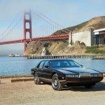 Aston Martin Lagonda — редкие фото