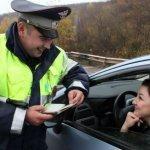 Как вести себя если остановил инспектор ГИБДД