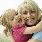 Стихи дочери от мамы трогательные до слез