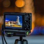 Как правильно фотографировать ночью