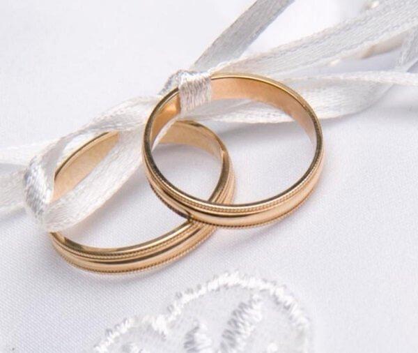 замена документов после свадьбы