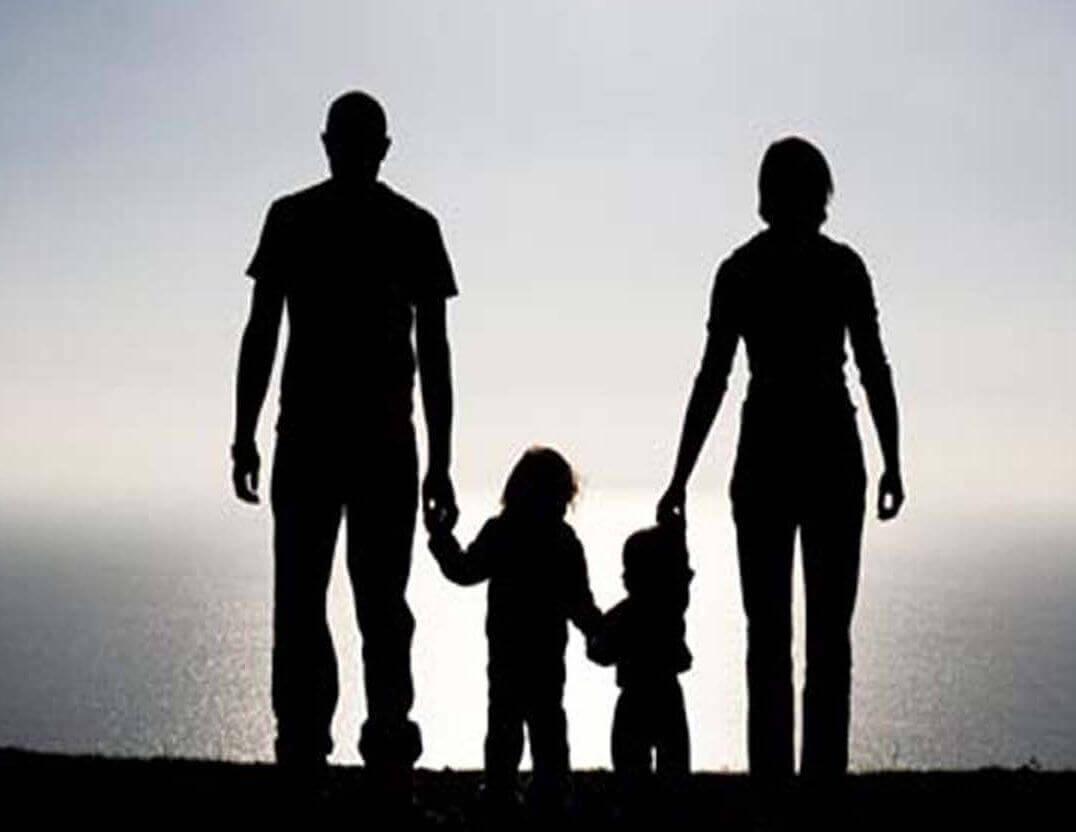 Стихи о родителях трогательные до слёз в детском саду