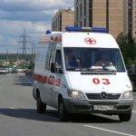 История про врачей скорой помощи