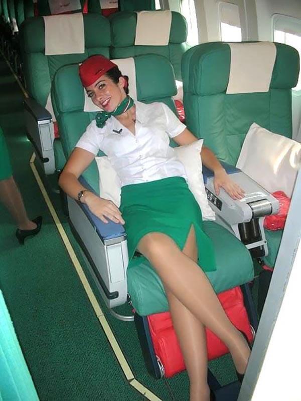 форма стюардессы фото красивые