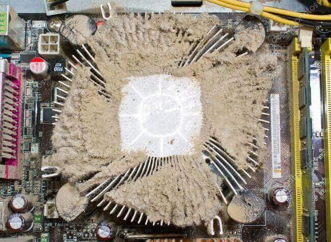 тормозит компьютер что делать windows