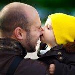 Стихи про папу от дочери и сына