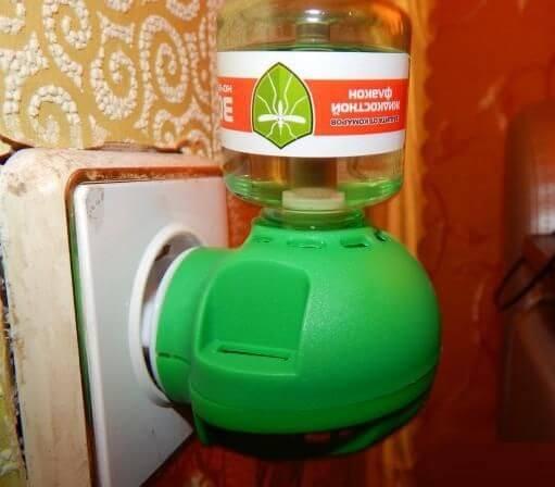 Как бороться с комарами в квартире и на дачном участке