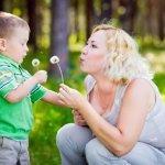 Красивые стихи сыну от мамы душевные до слёз