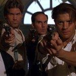 Мумия - фильм 1999 года: актеры и роли