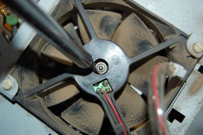 сильно шумит вентилятор кулер процессора ПК
