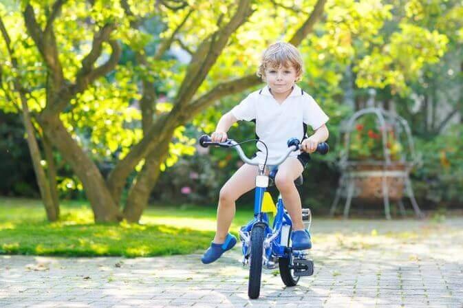 развитие ребёнка в 5-6 лет