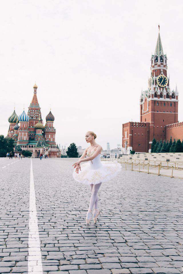 поразительная россия в картинках