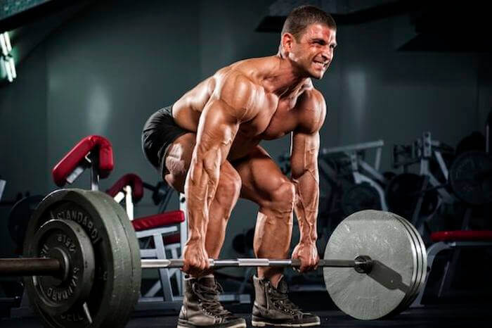 Почему мышцы увеличились в объёме после тренировки