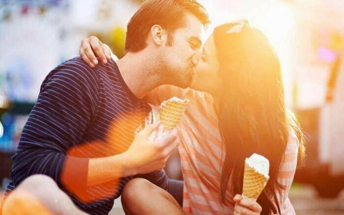 стишки про любовь короткие любимой девушке