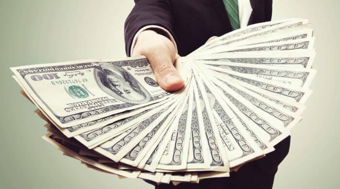 заработок денег в интернете