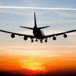 Самый короткий рейс на самолете в мире