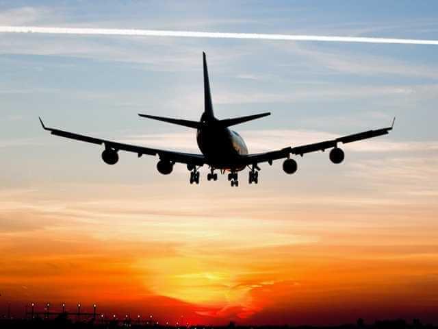 Самый короткий рейс на самолете в мире авиарейс