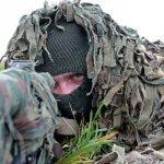 Фото снайперов Спецназа и ВДВ России