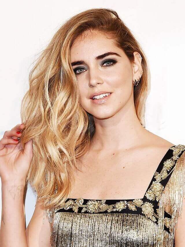 окрашивание смоки блонд