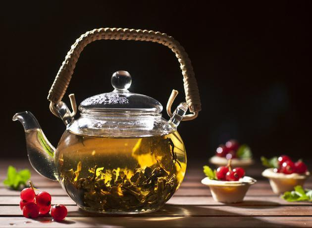 что можно добавить в чай