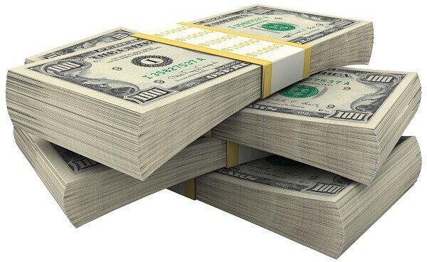 президенты изображенные на купюрах долларов сша