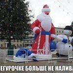 Прикольные фото и картинки про Новый Год