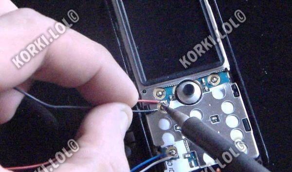 gsm автосигнализация своими руками из телефона схема