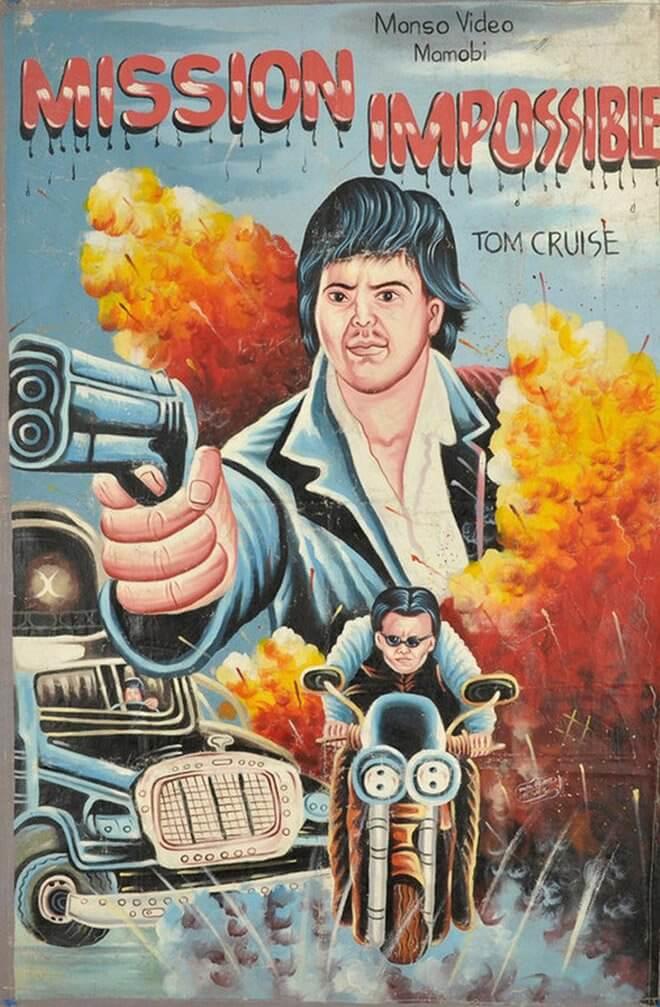 веселые плакаты кино картинки