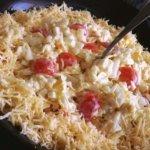 Салат с пекинской капустой — вкусный рецепт