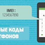 Секретные коды для смартфонов Андроид