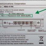 192.168.1.1 и 192.168.0.1 вход в Wi-Fi роутер через admin