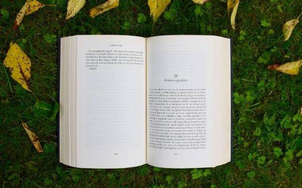 необычные книги мира