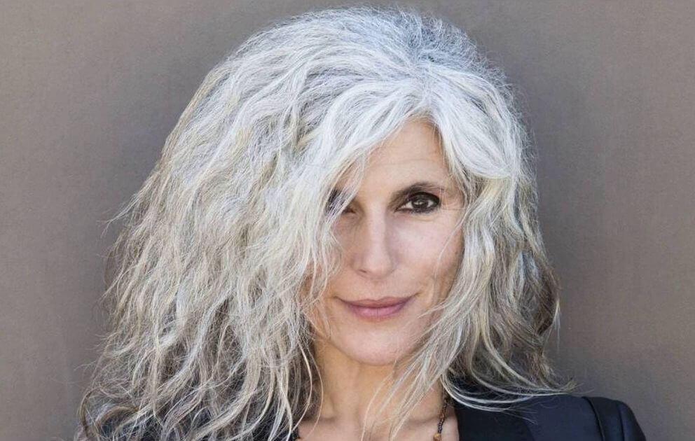 почему седеют волосы на голове у женщин и мужчин
