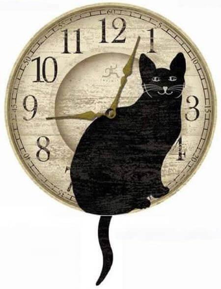 мистический смысл часов