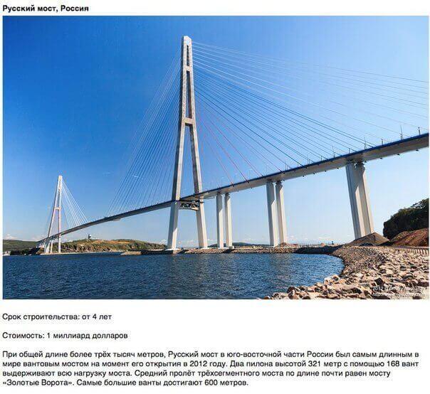 russian-bridge
