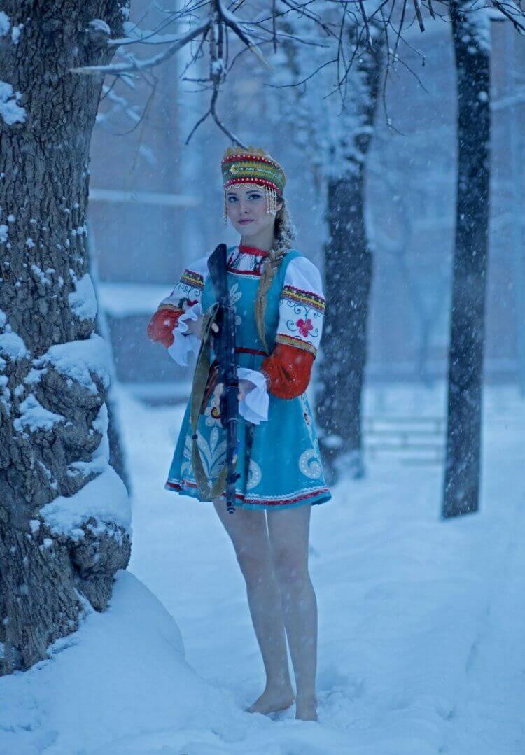 удивительные люди россии