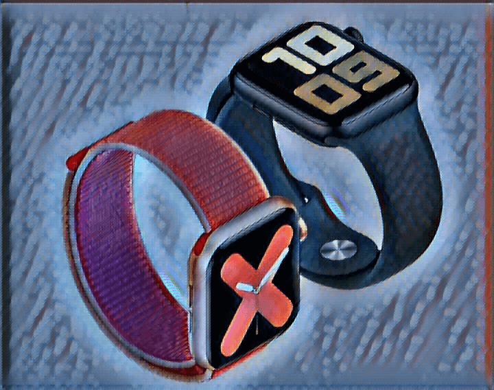 apple watch сброс настроек